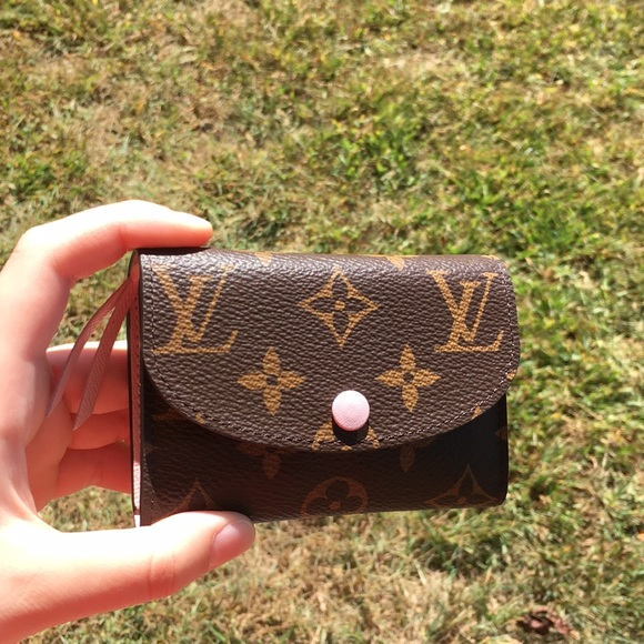 Louis Vuitton Handbags - Louis Vuitton Rosalie Coin Purse